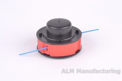 ALM PP258 Spool and line