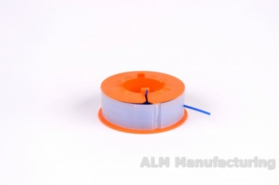 ALM BQ112 Spool and line
