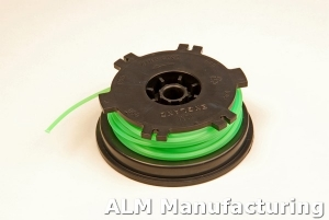 ALM TR301 Spool and line