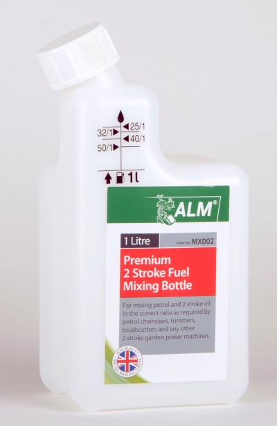ALM MX002 Fuel mixing bottle