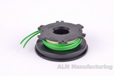 ALM SJ201 Spool and line