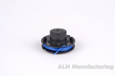 ALM CG250 Spool and line