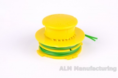 ALM WE117 Spool and line