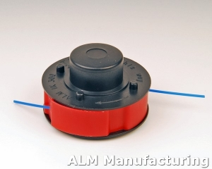 ALM TR250 Spool and line