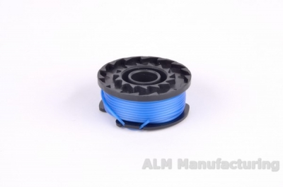 ALM TR886 Spool and line