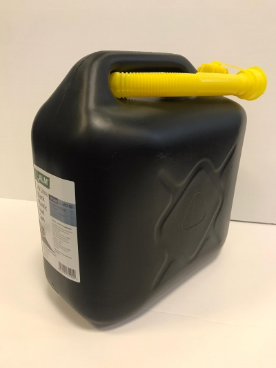 ALM FC110 10 litre fuel can