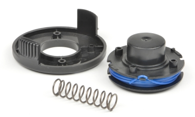 ALM CG451 Spool and line and Spool cover