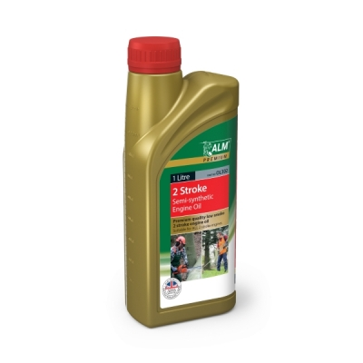 ALM OL302 Semi-Synthetic 2 stroke oil
