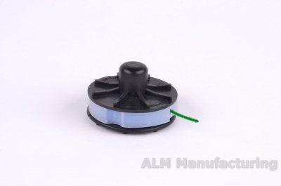 ALM GA410 Spool and line