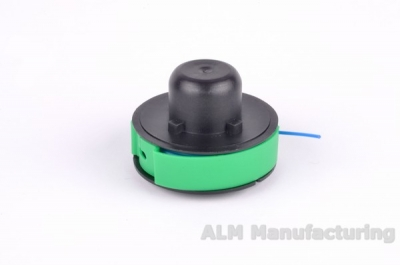 ALM QT250 Spool and line