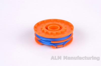 ALM QT450 Spool and line