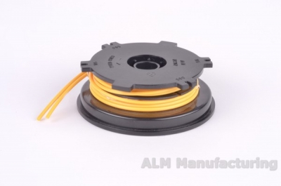 ALM MC102 Spool and line
