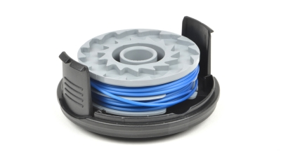 ALM MC490 Spool and line and spool cover