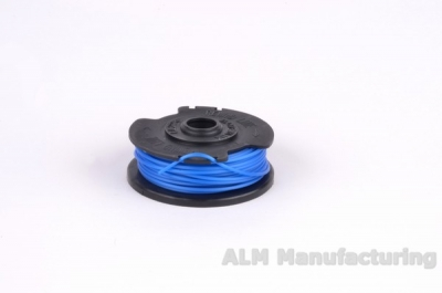 ALM FL224 Spool and line