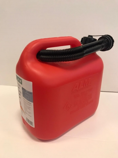 ALM FC205 5 litre fuel can