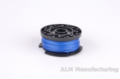 ALM BD032 Spool and line
