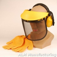 ALM CH012 Trimmer safety kit