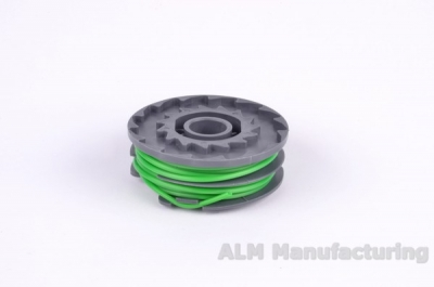 ALM FL600 Spool and line