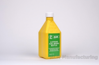 ALM MX001 Fuel mixing bottle