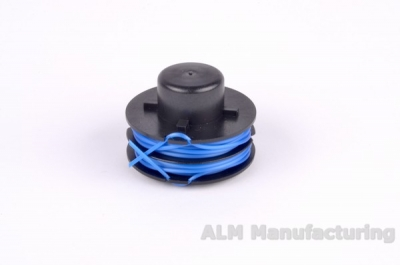 ALM TS250 Spool and line