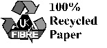 ALM Manufacturing Recycled paper