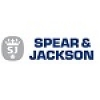 Spear & Jackson grass trimmers