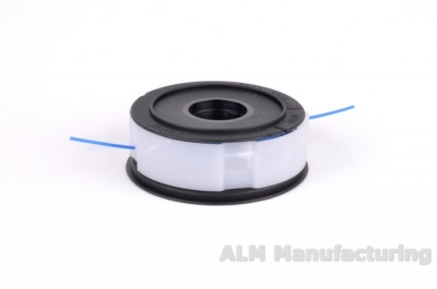 ALM BQ115 Spool and line