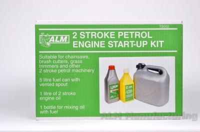 ALM TS002 Two stroke start-up kit