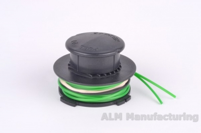 ALM MC114 Spool and line
