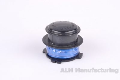 ALM MC108 Spool and line