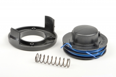 ALM CG401 Spool and line and Spool cover