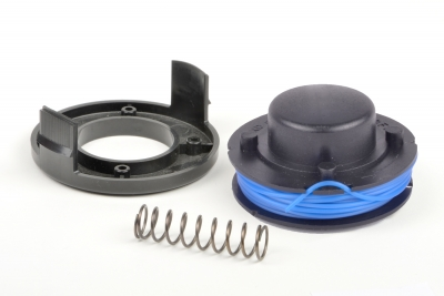 ALM CG402 Spool and line and Spool cover