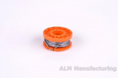 ALM QT183 Spool and line