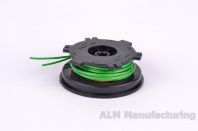 ALM HL001 Spool and line