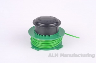ALM MC210 Spool and line